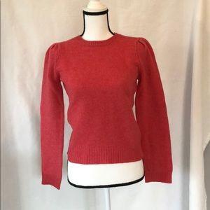 J Crew Wool Sweater